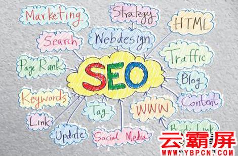 搜索排名专员教你不同类型的企业怎么选推广方式