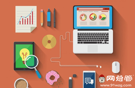 全网营销的主流模式都有什么?