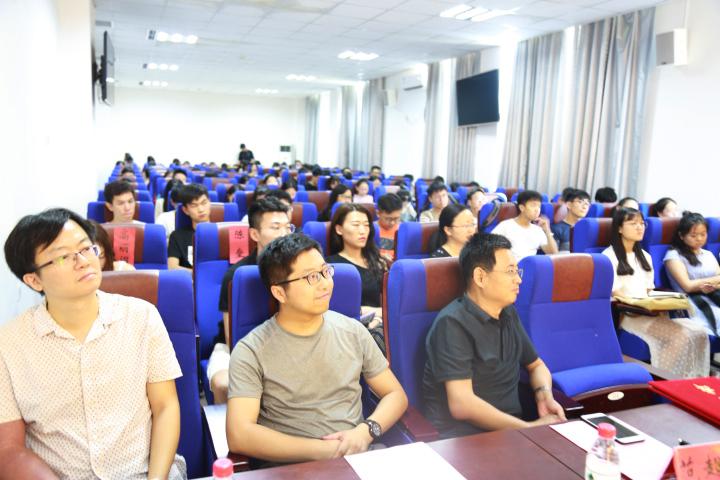 郑州大学新闻与传播学院携手速途网络